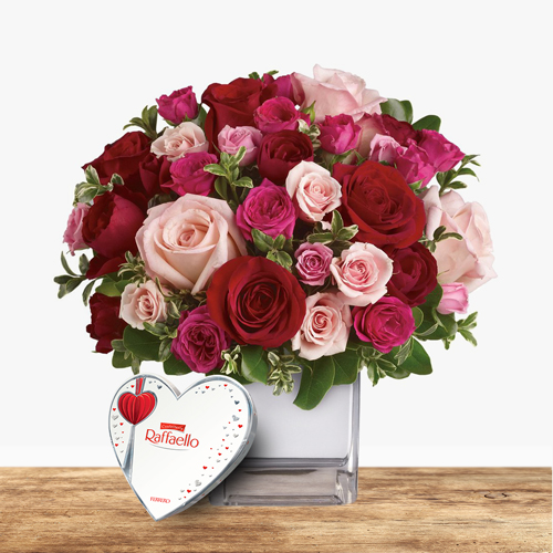 Mixed loved bouquet 1486821546